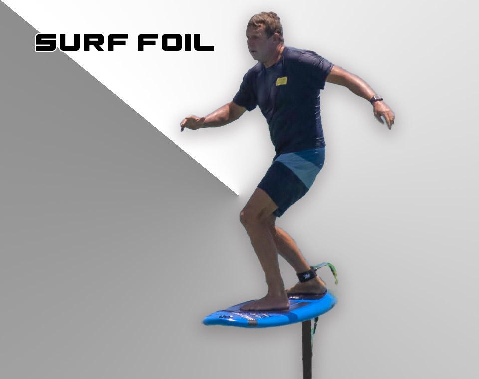 Surffoil-Gradient