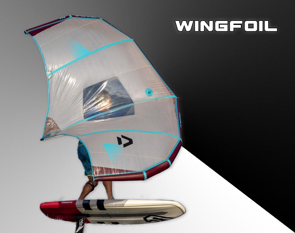 Wing-Gradient
