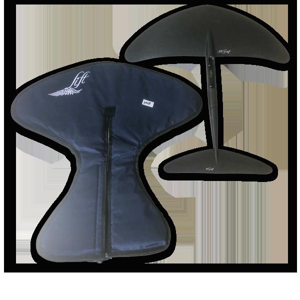 USED-200-40 Surf V1-front-bag